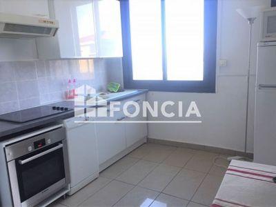Vue n°2 Appartement 3 pièces à vendre - MARTIGUES (13500) - 71 m²