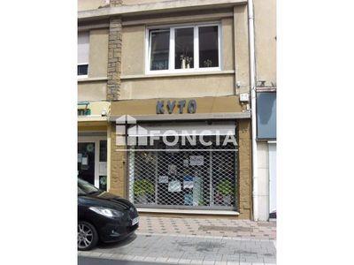 Vue n°3 Local commercial 1 pièce à louer - SAINT-AVOLD (57500) - 94.47 m²
