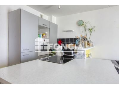 Vue n°3 Appartement 2 pièces à vendre - BEAUVAIS (60000) - 42.23 m²