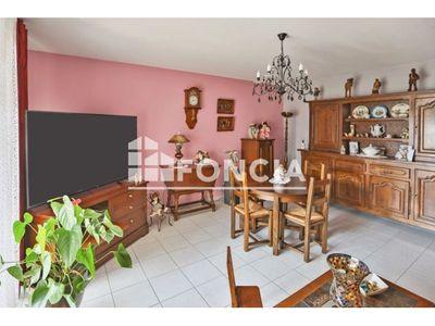 Vue n°2 Appartement 3 pièces à vendre - LES SABLES D'OLONNE (85100) - 72.15 m²