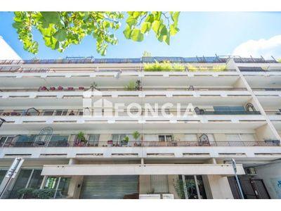 Vue n°2 Appartement 1 pièce à vendre - BOULOGNE BILLANCOURT (92100) - 25 m²