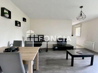 Vue n°3 Appartement 2 pièces à vendre - VAUJOURS (93410) - 40 m²