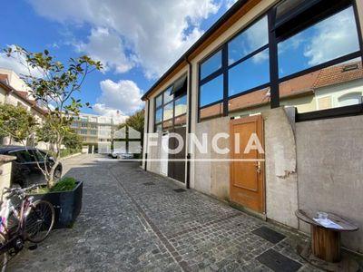Vue n°3 Appartement 2 pièces à vendre - LA VARENNE SAINT HILAIRE (94210) - 113.5 m²