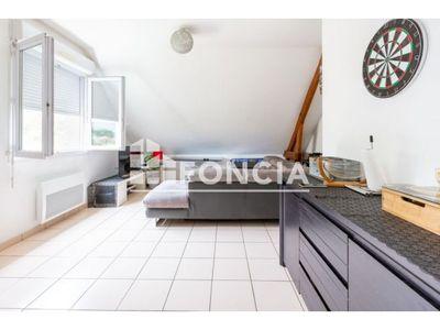 Vue n°2 Appartement 2 pièces à vendre - ANGERS (49100) - 30 m²
