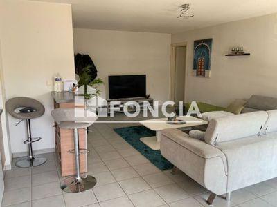 Vue n°2 Appartement 3 pièces à vendre - POITIERS (86000) - 65.34 m²