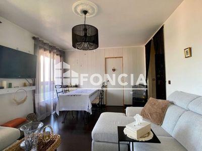 Vue n°2 Appartement 4 pièces à vendre - ALBERTVILLE (73200) - 76.67 m²
