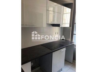 Vue n°2 Appartement 3 pièces à louer - NARBONNE (11100) - 51.6 m²
