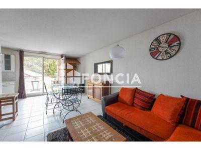 Vue n°2 Appartement 3 pièces à vendre - MARSEILLE 5ème (13005) - 64.48 m²