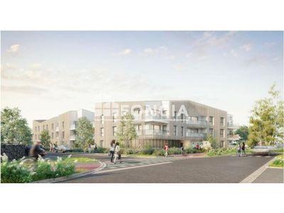 Vue n°2 Appartement 3 pièces à vendre - OLIVET (45160) - 72.9 m²