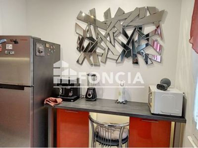 Vue n°3 Appartement 3 pièces à vendre - ANNECY (74000) - 75.74 m²