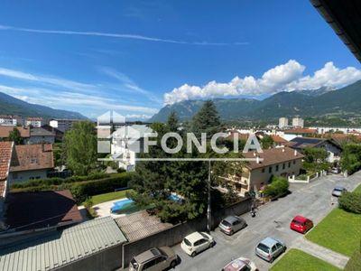 Vue n°3 Appartement 4 pièces à vendre - ALBERTVILLE (73200) - 76.67 m²