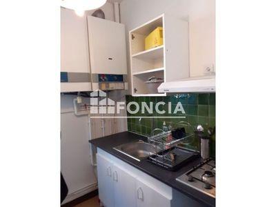 Vue n°3 Appartement 2 pièces à vendre - BEAUVAIS (60000) - 41.56 m²