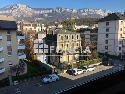 Vue n°3 Appartement 3 pièces à vendre - AIX LES BAINS (73100) - 64 m²