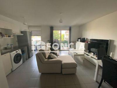 Vue n°2 Appartement 3 pièces à vendre - BEAUVAIS (60000) - 61 m²