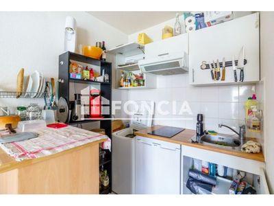 Vue n°3 Appartement 2 pièces à vendre - TALANGE (57525) - 32.01 m²