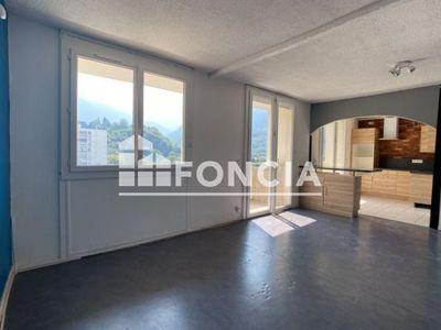 Vue n°3 Appartement 3 pièces à vendre - ALBERTVILLE (73200) - 65.43 m²