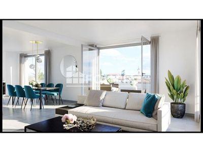 Vue n°3 Appartement 5 pièces à vendre - SEYSSUEL (38200) - 89 m²
