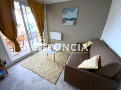 Vue n°2 Appartement 2 pièces à vendre - ROYAN (17200) - 29.95 m²