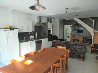 Vue n°2 Maison 2 pièces à louer - SAINT PATERNE RACAN (37370) - 96.64 m²