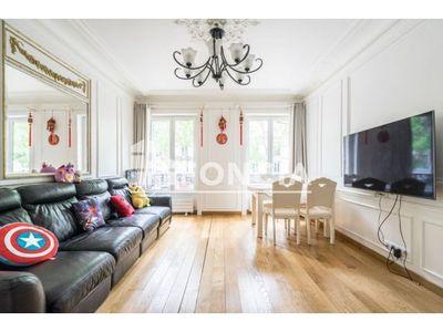 Vue n°2 Appartement 4 pièces à vendre - PARIS 10ème (75010) - 79.85 m²