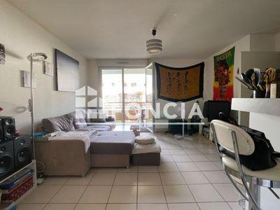 Vue n°3 Appartement 2 pièces à vendre - ALBERTVILLE (73200) - 38.73 m²