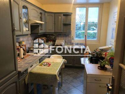 Vue n°2 Appartement 3 pièces à vendre - ARGENTEUIL (95100) - 56 m²