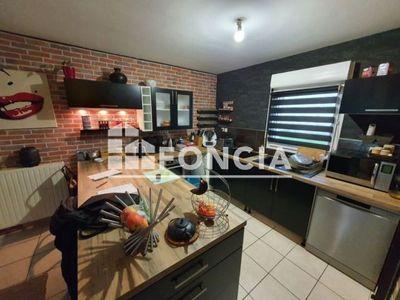 Vue n°2 Appartement 4 pièces à vendre - LORIENT (56100) - 77 m²