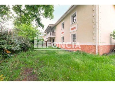 Vue n°2 Appartement 3 pièces à vendre - LA TESTE DE BUCH (33260) - 65 m²