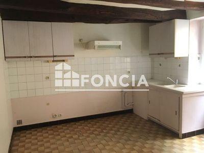 Vue n°2 Maison 2 pièces à louer - VAAS (72500) - 52.1 m²