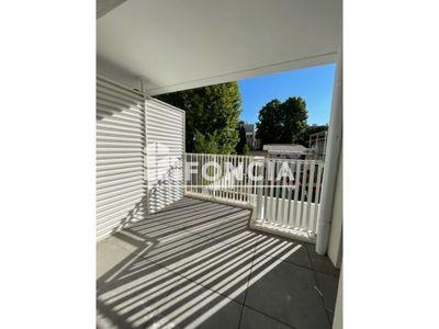 Vue n°2 Appartement 2 pièces à vendre - MARSEILLE 8ème (13008) - 39 m²