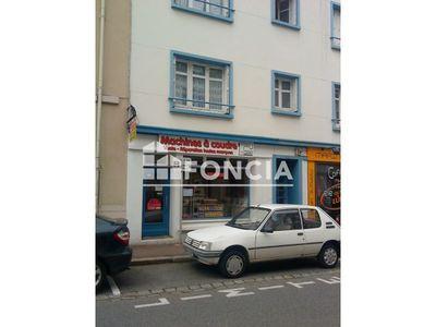 Vue n°3 Local commercial 2 pièces à louer - LORIENT (56100) - 24.47 m²