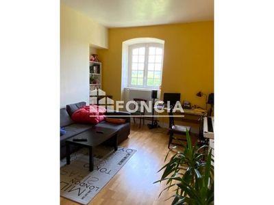 Vue n°2 Appartement 3 pièces à vendre - PONT D'AIN (01160) - 96.13 m²