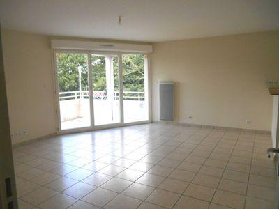 Vue n°2 Appartement 3 pièces à louer - VANNES (56000) - 66.43 m²
