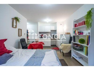 Vue n°3 Appartement 1 pièce à vendre - PARIS 14ème (75014) - 25.23 m²