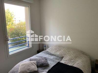 Vue n°3 Appartement 3 pièces à vendre - POITIERS (86000) - 65.34 m²