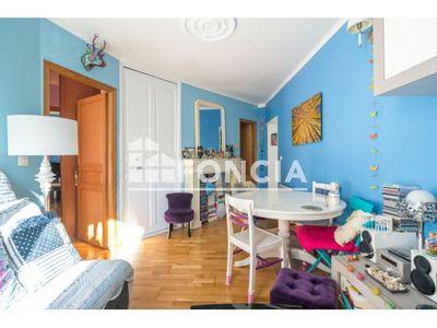 Vue n°2 Appartement 2 pièces à vendre - PARIS 14ème (75014) - 36.41 m²