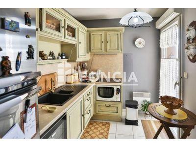 Vue n°3 Appartement 3 pièces à vendre - LES SABLES D'OLONNE (85100) - 72.15 m²