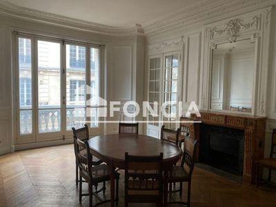 Vue n°2 Appartement 8 pièces à vendre - PARIS 9ème (75009) - 260 m²