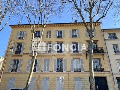 Vue n°2 Appartement 2 pièces à vendre - VERSAILLES (78000) - 50 m²