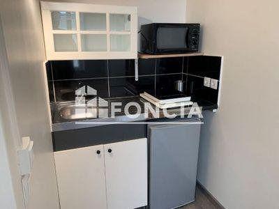 Vue n°3 Appartement 1 pièce à vendre - PARIS 6ème (75006) - 13.13 m²