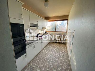 Vue n°2 Appartement 5 pièces à vendre - ALENCON (61000) - 111.16 m²