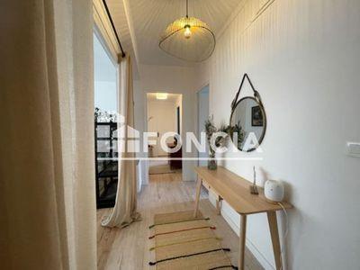 Vue n°3 Appartement 3 pièces à vendre - LISIEUX (14100) - 83.02 m²