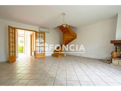 Vue n°2 Appartement 4 pièces à vendre - CHAVILLE (92370) - 75 m²