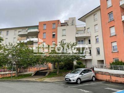 Vue n°3 Appartement 4 pièces à vendre - POITIERS (86000) - 90 m²