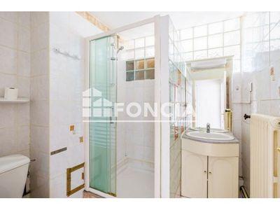 Vue n°2 Appartement 2 pièces à vendre - METZ (57050) - 45.92 m²