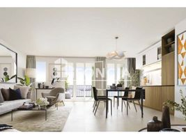 appartement 3 pièces à vendre PORT DE BOUC 13110 60.06 m²