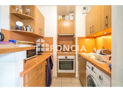 Vue n°3 Appartement 2 pièces à vendre - ARCUEIL (94110) - 48.37 m²