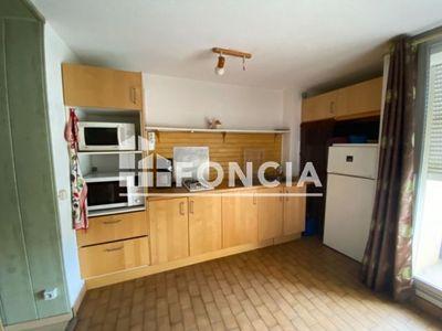 Vue n°2 Appartement 1 pièce à vendre - GRUISSAN (11430) - 24.13 m²