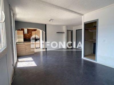 Vue n°2 Appartement 3 pièces à vendre - ALBERTVILLE (73200) - 65.43 m²