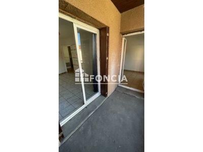 Vue n°2 Appartement 2 pièces à vendre - ALBI (81000) - 44 m²